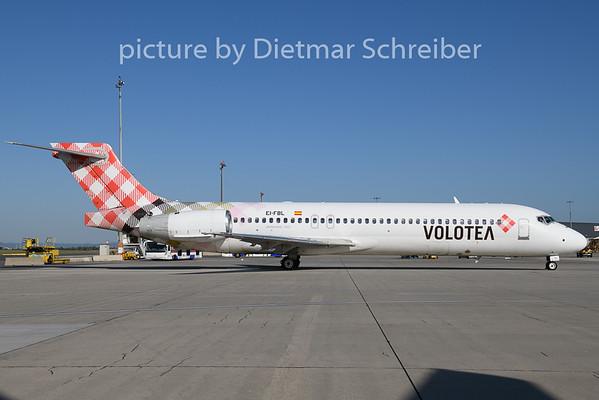 2019-06-28 EI-FBL Boeing 717 Volotea