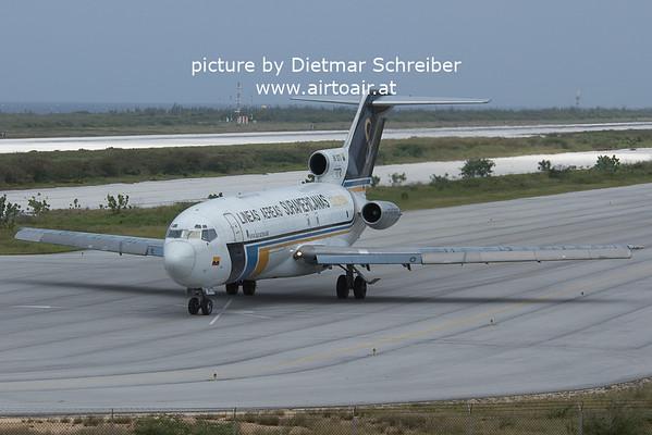 2006-03-01 HK-1273 Boeing 727-100 LAS