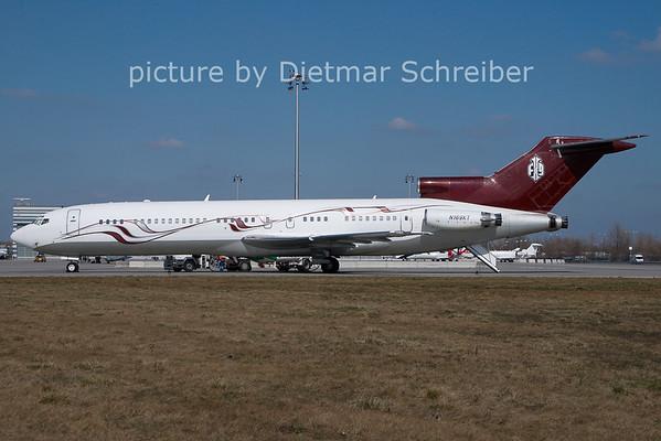 2011-03-21 N169KT Boeing 727-200