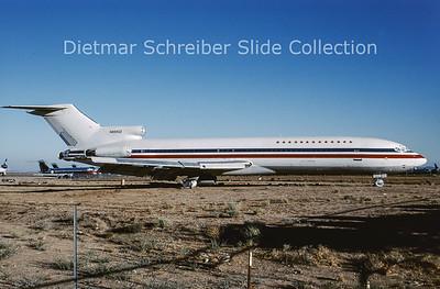 2001-09-06 N8892Z Boeing 727-225F (c/n 21861) Charter America