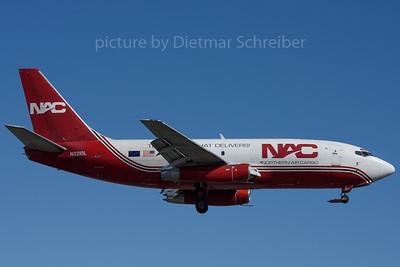 2017-05-30 N321DL Boeing 737-200 Northern Air Cargo