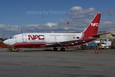 2017-05-23 N322DL Boeing 737-200 Northern Air Cargo