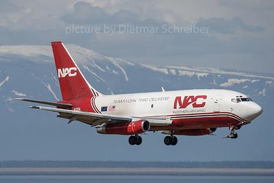 2017-05-23 N321DL Boeing 737-200 Northern Air Cargo