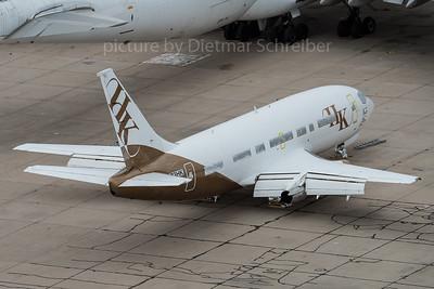 2016-03-06 N73HK Boeing 737-200