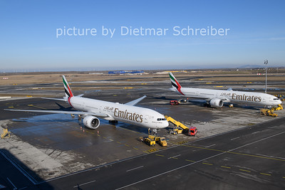 2021-02-15 A6-ENS Boeing 777-300 Emirates