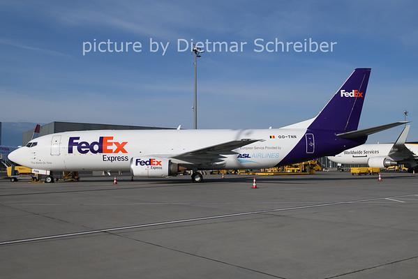 2021-05-14 OO-TNN Boeing 737-400 ASL AIrlines
