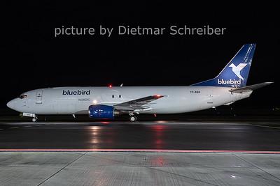 2020-11-02 TF-BBK Boeing 737-400 Bluebird Nordic