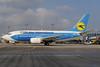 2013-04-01 UR-GBB Boeing 737-500 Ukraine International