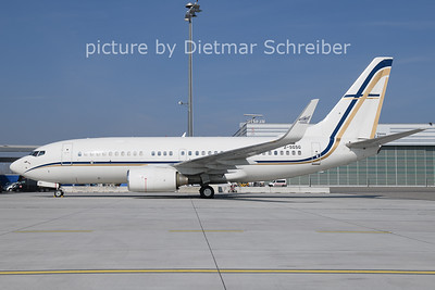 2021-03-25 2-SGSG Boeing 737-700 Gainjet