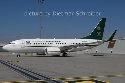 2021-06-05 HZ-MF2 Boeing 737-700