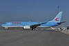 2012-03-16 I-NEOZ Boeing 737-800 NEOS
