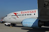 2013-04-08 OE-LNP Boeing 737-800 Austrian Airlines