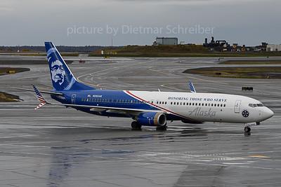 2019-10-01 N265AK Boeing 737-900 Alaska AIrlines