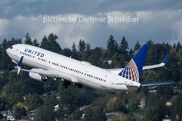 2018-10-02 N28478 Boeing 737-900 United Airlines