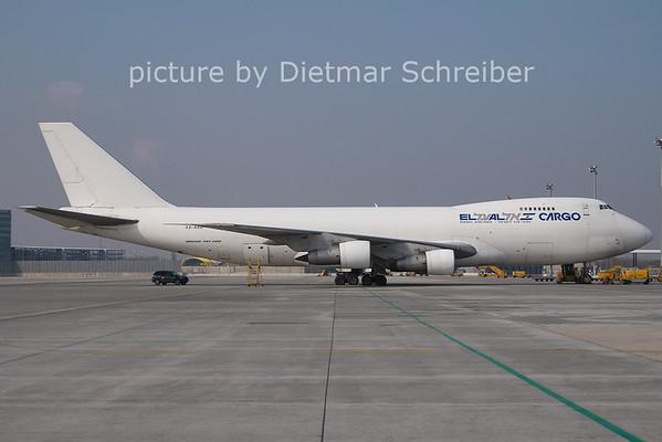 2011-02-22 4X-AXL Boeing 747-200 El AL