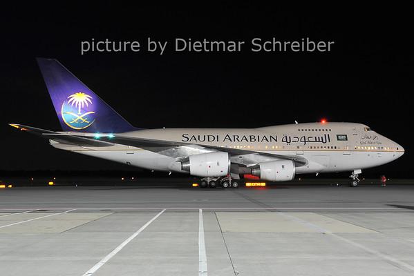 2012-05-04 HZ-AIF Boeing 747SP Boeing 747SP Saudia