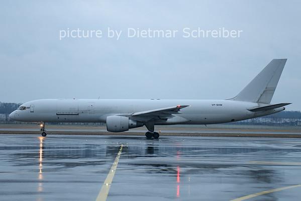 2020-02-08 VP-BHM Boeing 757-200
