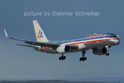 2012-05-18 N690AA Boeing 757-200 American Airlines