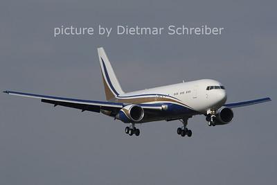2012-10-31 N767KS Boeing 767-200