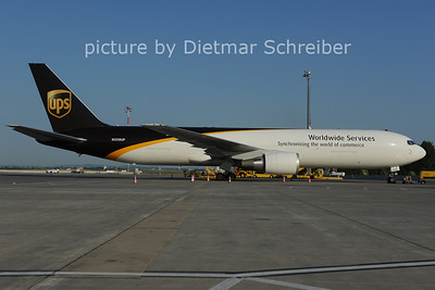 2012-05-28 N339UP Boeing 767-300 UPS
