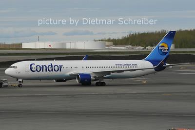 2012-05-22 D-ABUI Boeing 767-300 Condor