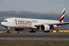 2015-11-10 A6-EPA Boeing 777-300 Emirates