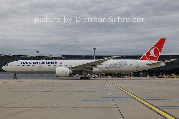 2021-08-04 TC-JJG Boeing 777-300 THY