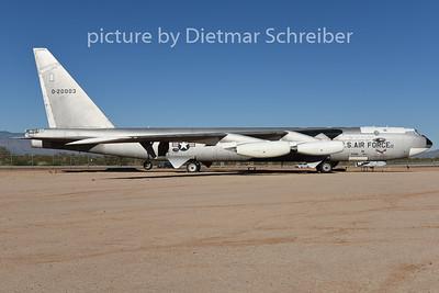 2015-02-08 52-0003 Boeing B52 USAF