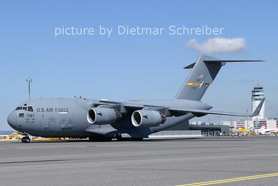 2021-07-12 07-7187 Boeing C17 USAF