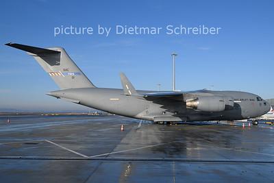2020-12-31 08-0001 Boeing C17 SAC / HAW