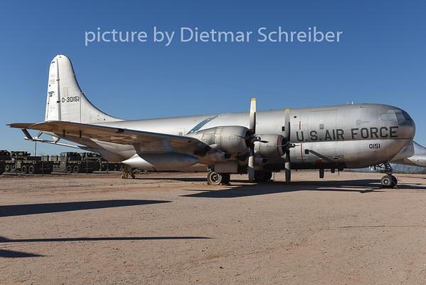 2015-02-08 0-30151 Boeing KC97 USAF