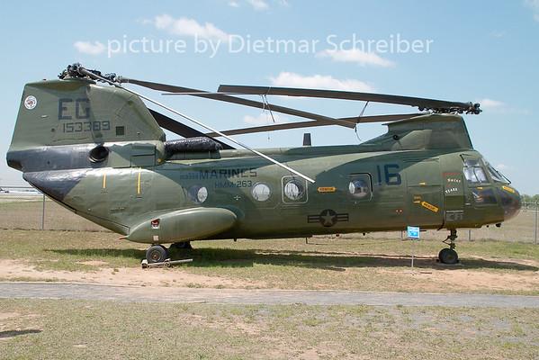 2008-04-24 153389 Boeing CH46 United States Marines