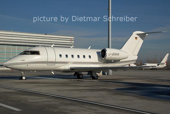 2006-12-06 D-BSA CL600