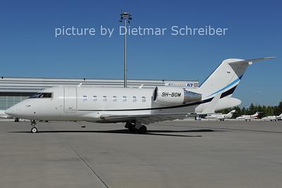 2012-09-25 9H-BOM CL600