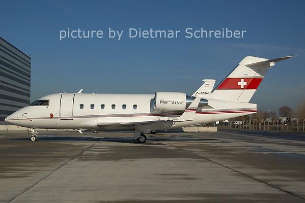 2006-12-06 HB-IKS CL600