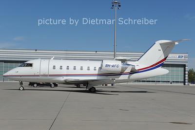2012-09-26 9H-AFC CL600