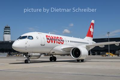 2019-06-21 HB-JBG CS100 Swiss
