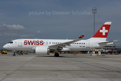 2017-05-16 HB-JBE CS100 Swiss