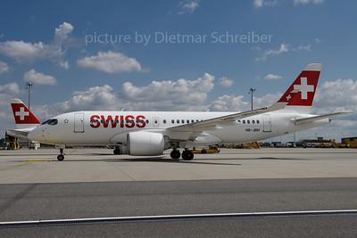 2017-07-03 HB-JBH CS100 Swiss
