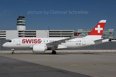 2017-04-24 HB-JBF CS100 Swiss
