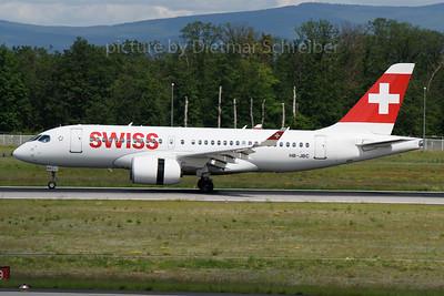 2019-05-31 HB-JBC CS100 Swiss