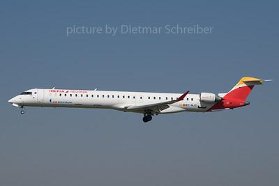 2020-02-23 EC-MJO Regionaljet 1000 Air Nostrum