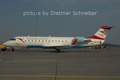 2006-07-21 OE-LCI Regionaljet Austrian Arrows