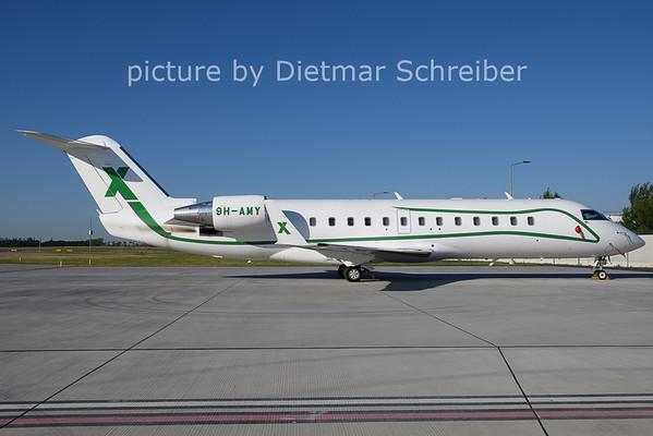 2021-06-17 9H-AMY Regionaljet 850