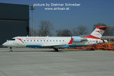 2006-03-27 OE-LRG Regionaljet Austrian Arrows