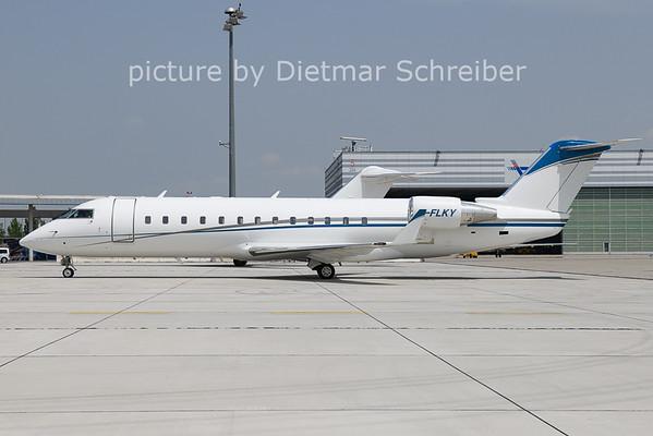 2021-06-21 C-FLKY Regionaljet 850