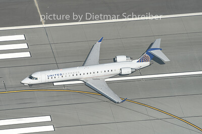2015-02-05 N787SK Regionaljet 700 United Express