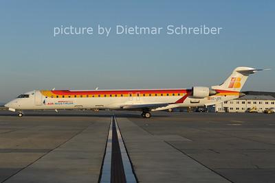 2012-09-17 EC-JZS Regionaljet 900 Air Nostrum