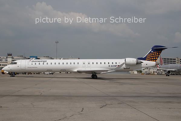 2011-04-29 D-ACNP CRJ900 Eurowings