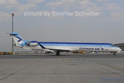 2012-09-05 ES-ACC Regionaljet 900 Estonian AIr